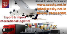 Freight Forwarding Agency Companies, Shops, Suppliers In All Tamil Nadu